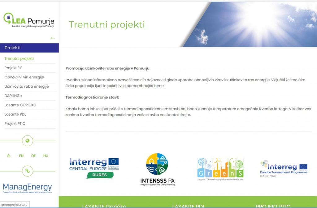 Lokalna energetska agencija