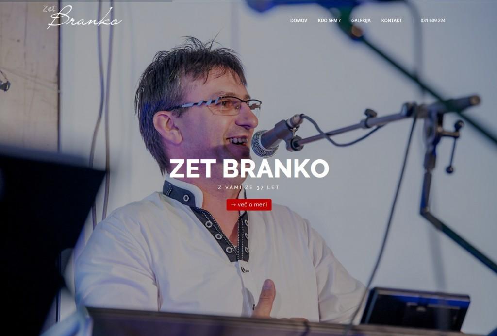 Zet Branko