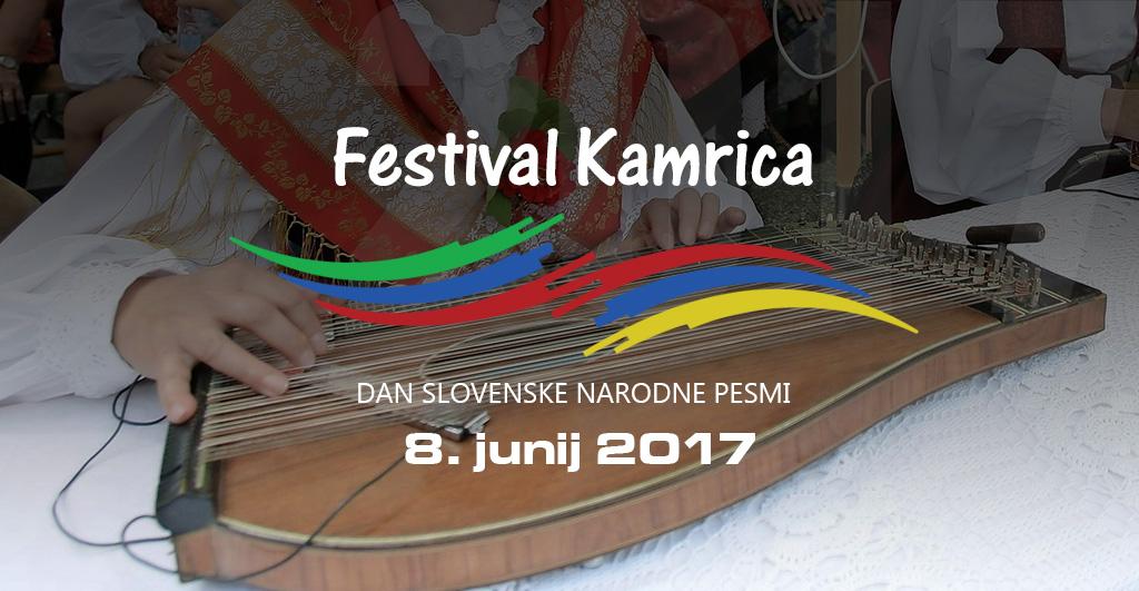 Festival Kamrica, Dan slovenske narodne pesmi